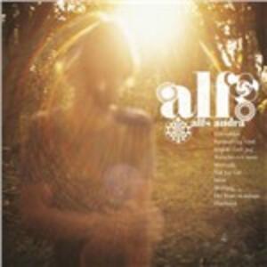 Alfs Andra - CD Audio di Alf