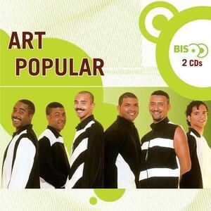 Nova Bis - CD Audio di Art Popular