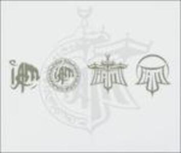 Platinum Collection - CD Audio di Iam