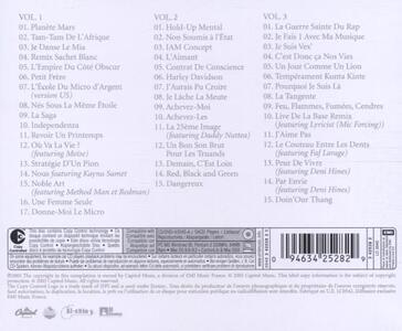 Platinum Collection - CD Audio di Iam - 2