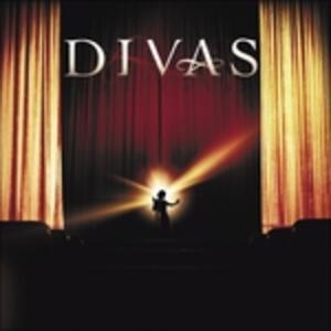 Divas. Les Voix Du Siecle - CD Audio