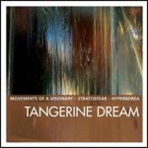 Essential - CD Audio di Tangerine Dream