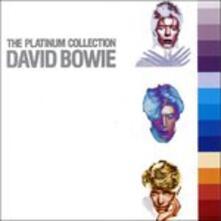 Platinum Collection - CD Audio di David Bowie