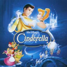Cinderella-Deutsche.. (Colonna sonora) - CD Audio