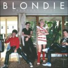 Greatest Hits - CD Audio di Blondie