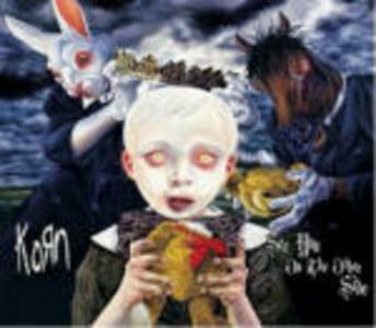 See You On the Other Side - CD Audio di Korn