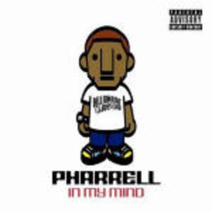 In my Mind - CD Audio di Pharrell Williams