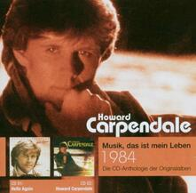 Hello Again - CD Audio di Howard Carpendale