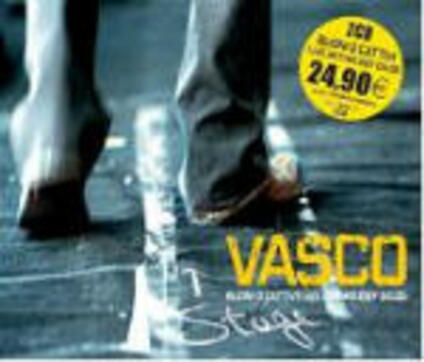 Buoni o cattivi. Live Anthology 04.05 - CD Audio di Vasco Rossi