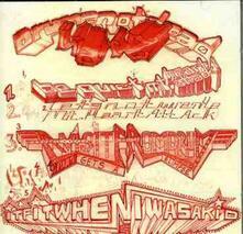 Drums not Dead - CD Audio + DVD di Liars
