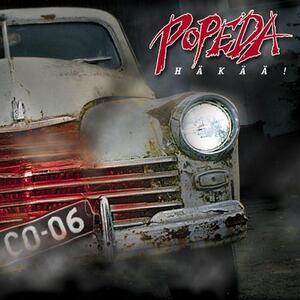 Hakaa! - CD Audio di Popeda