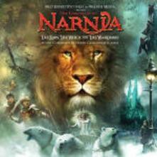 Le Cronache di Narnia. Il Leone, La Strega e L'armadio (Colonna sonora) - CD Audio di Harry Gregson-Williams