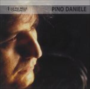 Le Più Belle Canzoni di Pino Daniele - CD Audio di Pino Daniele