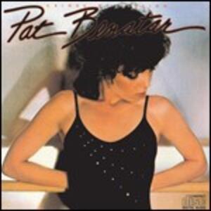 Crimes of Passion - CD Audio di Pat Benatar