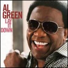 Lay it Down - CD Audio di Al Green