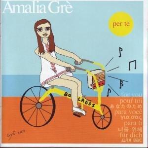 Per te - CD Audio di Amalia Grè