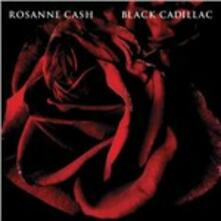 Black Cadillac - CD Audio di Rosanne Cash