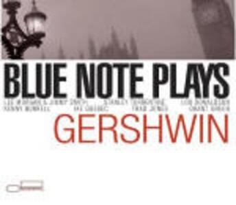 Blue Note plays Gershwin - CD Audio