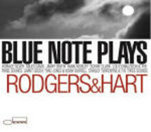 Blue Note plays Rodgers & Hart - CD Audio