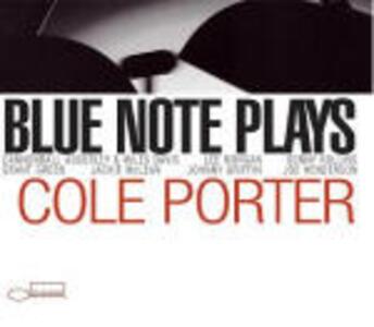 Blue Note plays Cole Porter - CD Audio