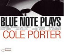 Blue Note plays Cole Porter - CD Audio