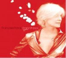 Parentheses - CD Audio di Françoise Hardy