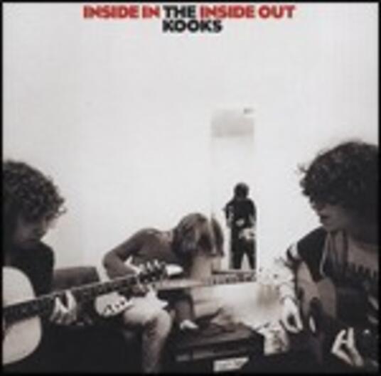 Inside in / Inside out - CD Audio di Kooks