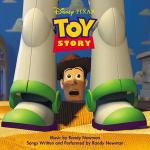Cover CD Colonna sonora Toy Story - Il mondo dei giocattoli
