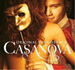 Cover CD Colonna sonora Casanova