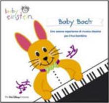 Baby Bach (Baby Einstein) - CD Audio