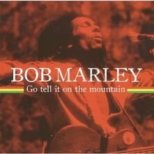 Go Tell it on the Mountain - CD Audio di Bob Marley