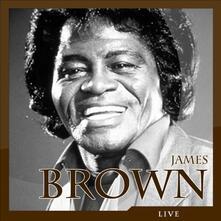 Sex Machine Live - CD Audio di James Brown