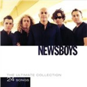 Ultimate Collection - CD Audio di Newsboys