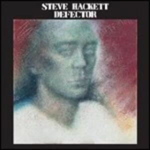Defector - CD Audio di Steve Hackett