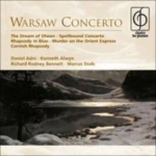Warsaw Concerto - CD Audio di Richard Addinsell