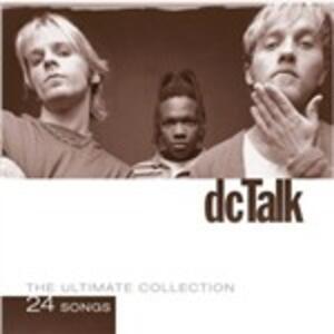 Ultimate Collection - CD Audio di DC Talk
