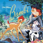 Cover CD Bambi