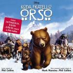 Cover CD Koda fratello orso