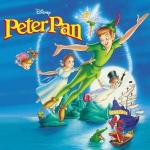 Cover CD Peter Pan