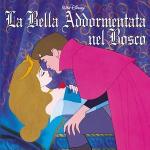 Cover CD La bella addormentata nel bosco