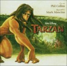 Tarzan (Colonna sonora) (German Version) - CD Audio