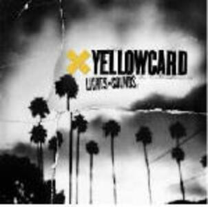 Lights and Sounds - CD Audio di Yellowcard