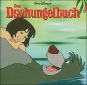 Das Dschungelbuch (Colonna Sonora) - CD Audio