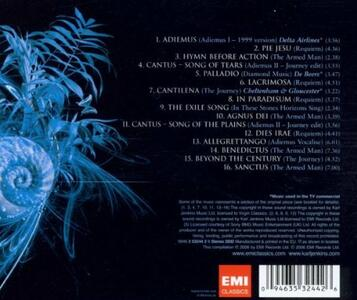 Essential Collection - CD Audio di Karl Jenkins - 2