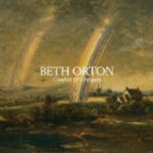 Comfort of Strangers - CD Audio di Beth Orton