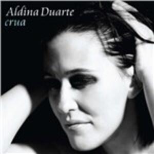 Crua - CD Audio di Aldina Duarte