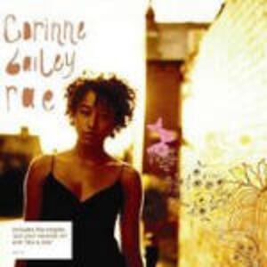 Corinne Bailey Rae - CD Audio di Corinne Bailey Rae