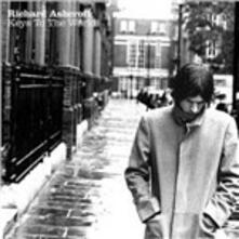 Keys to the World - CD Audio di Richard Ashcroft