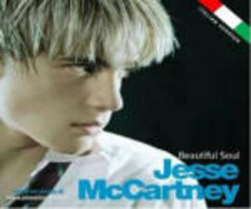 Beautiful Soul - CD Audio di Jesse McCartney