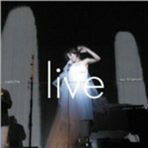 Live au Trianon - CD Audio di Camille